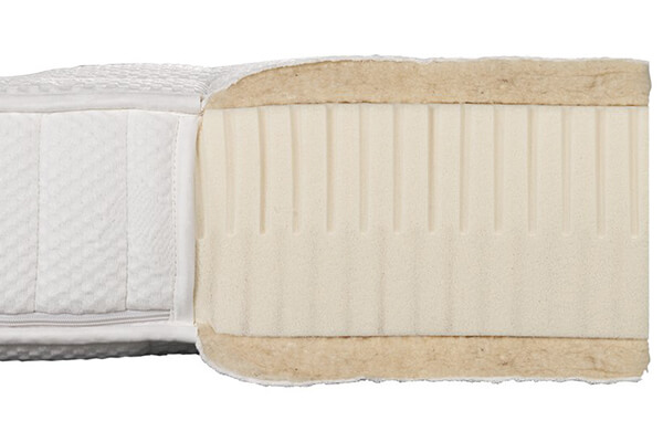 Dormiente Natural Classic Mediform Matratze