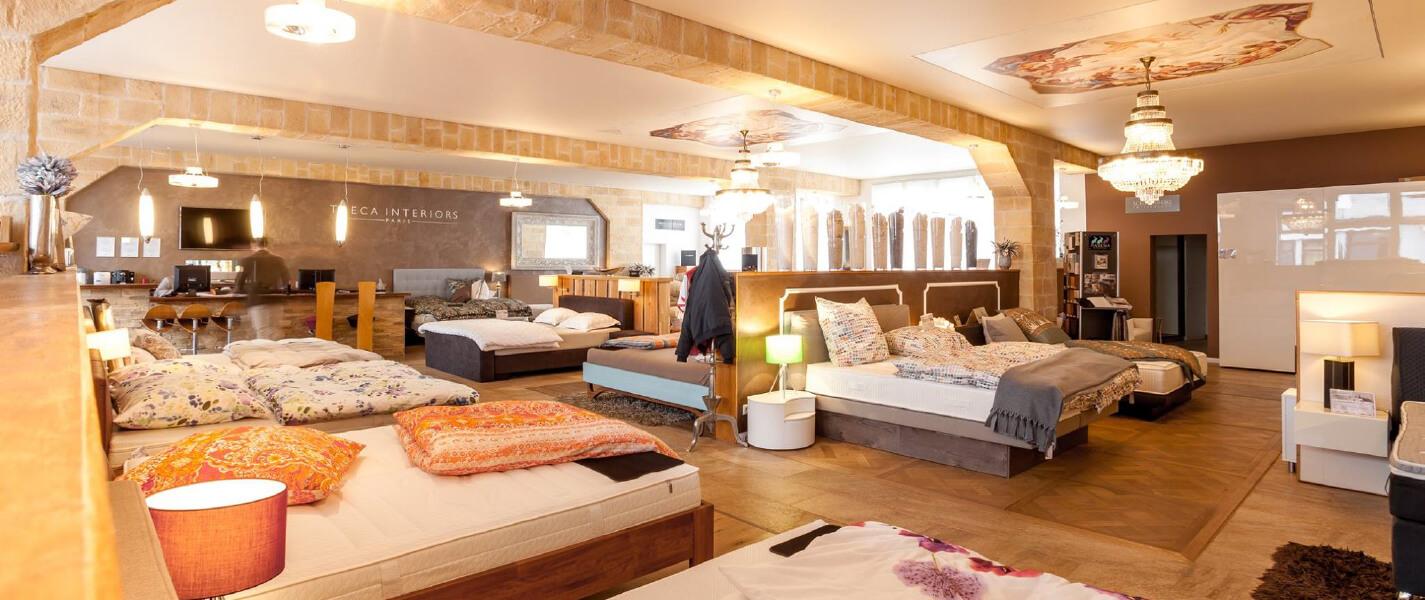 Boxspringbetten: Die besten Betten in Bonn / Köln - Sleeping Art