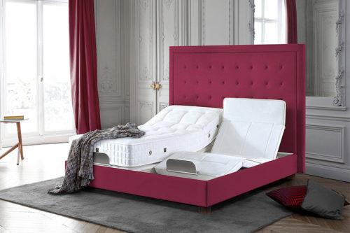 Treca Cad3 Betten bei Sleeping Art in Bonn