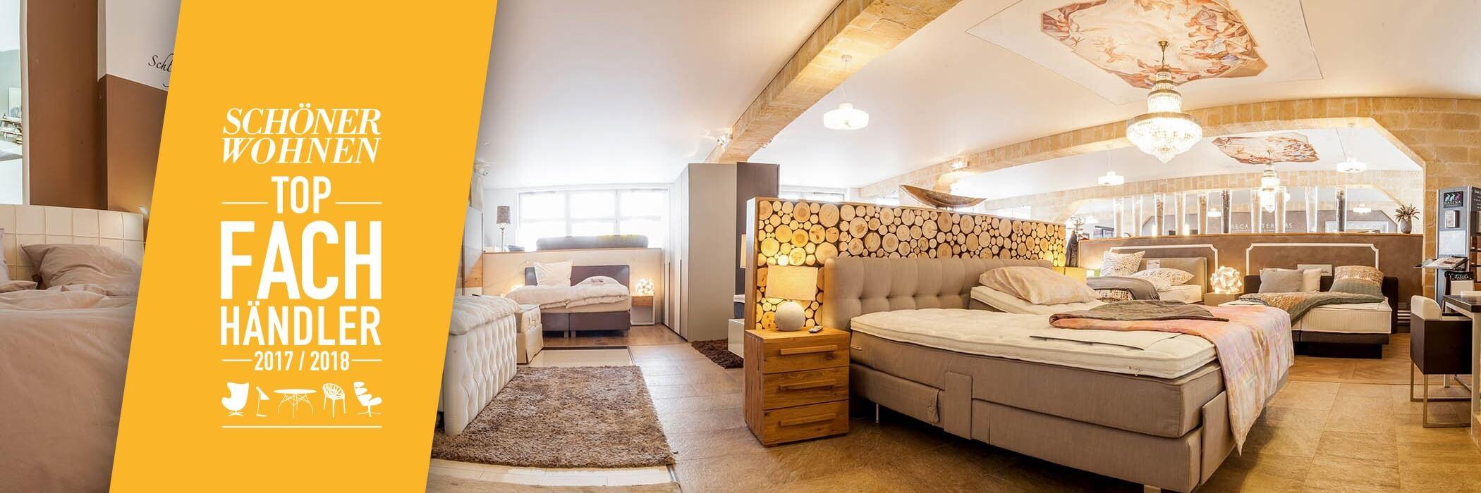 Sleeping Art Bettenfachgeschäft Bonn
