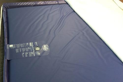 Akva Wassermatratze Uno Betten bei Sleeping Art in Bonn