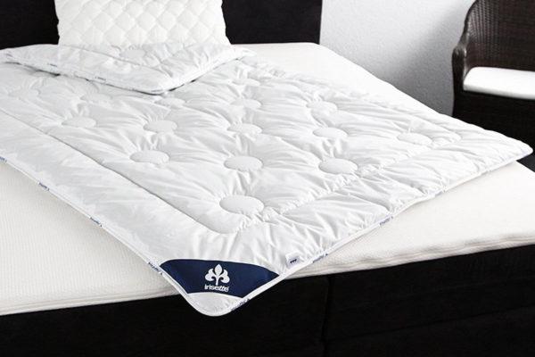 Badenia Cashmere Bettdecke SleepingArt Bonn Produkte