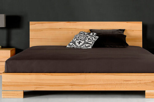 Coburger Werkstätten Solito H Betten bei Sleeping Art in Bonn