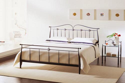 Maggioni Murano Betten bei Sleeping Art in Bonn
