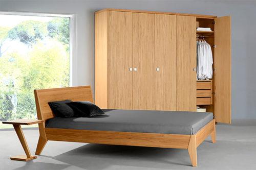 Zack Design QR Betten Bonn