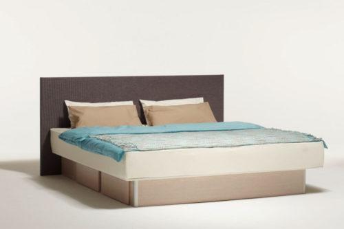 Akva Soft Bett