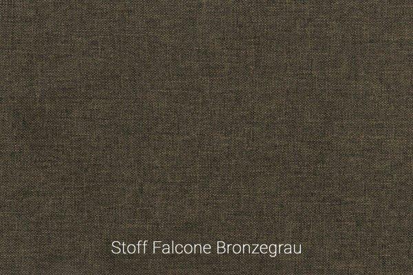 Falcone Bronzegrau