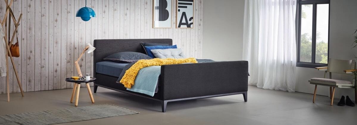 Auping Betten Boxspringbetten Matratzen Und Bettwaren