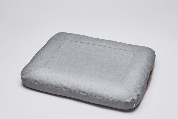 Cloud7-Dog-Bed-Dream-Heather-Grey-2-size-M