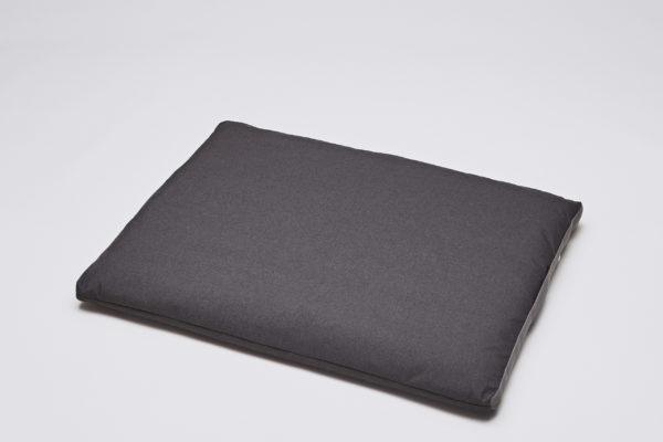 Cloud7-Dog-Bed-Siesta-Graphite-Waterproof-size-M