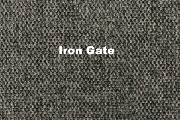 Iron Gate Test 1