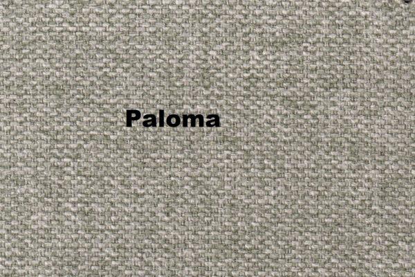 Paloma Test 1